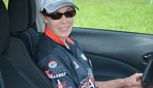 BRAKES instructors a driving force in teen safety