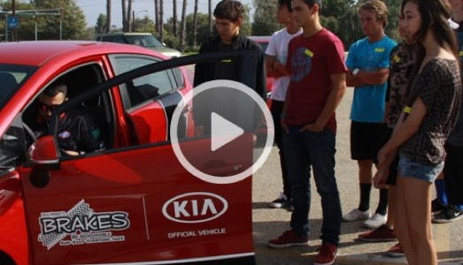 Home b r a k e s teen driver 39 s training for safe for Kia motors mission statement