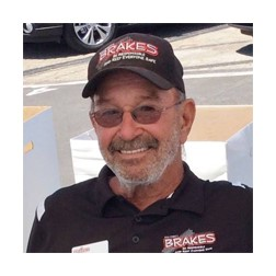 Volunteer Spotlight - Jim Stillinger